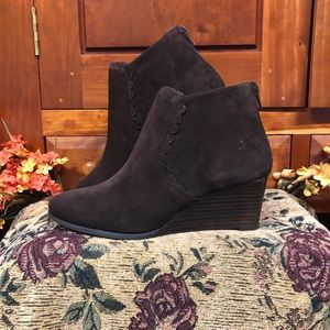 Jack Rodgers Heeled Boots